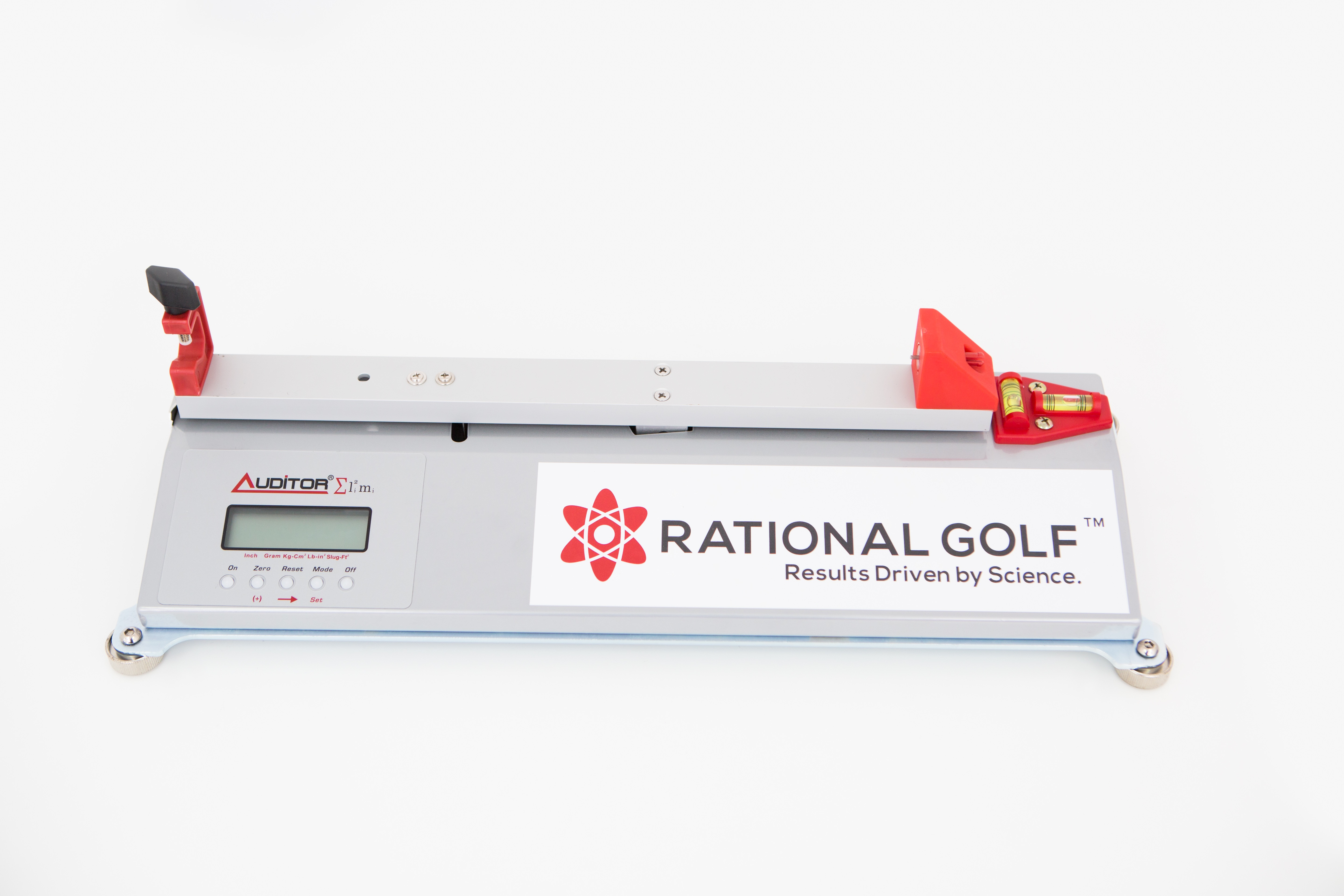 All your clubs, one swing | Rational Golf Blog