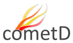 CometD Logo