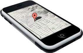 Geolocation for Mobile Apps