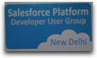 New Delhi Salesforce Platform User Group