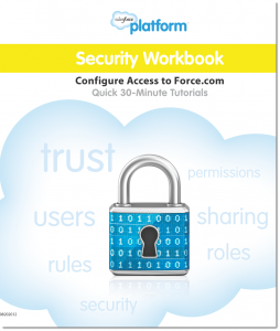 Force.com Security Workbook