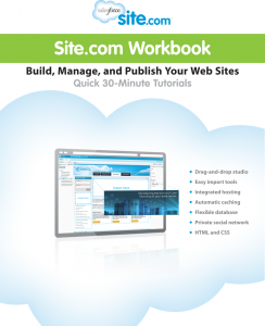 Site.com Workbook