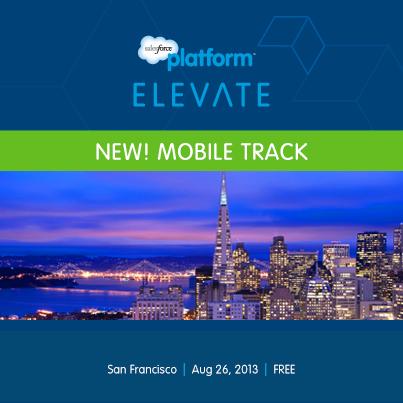 Elevate Mobile Track