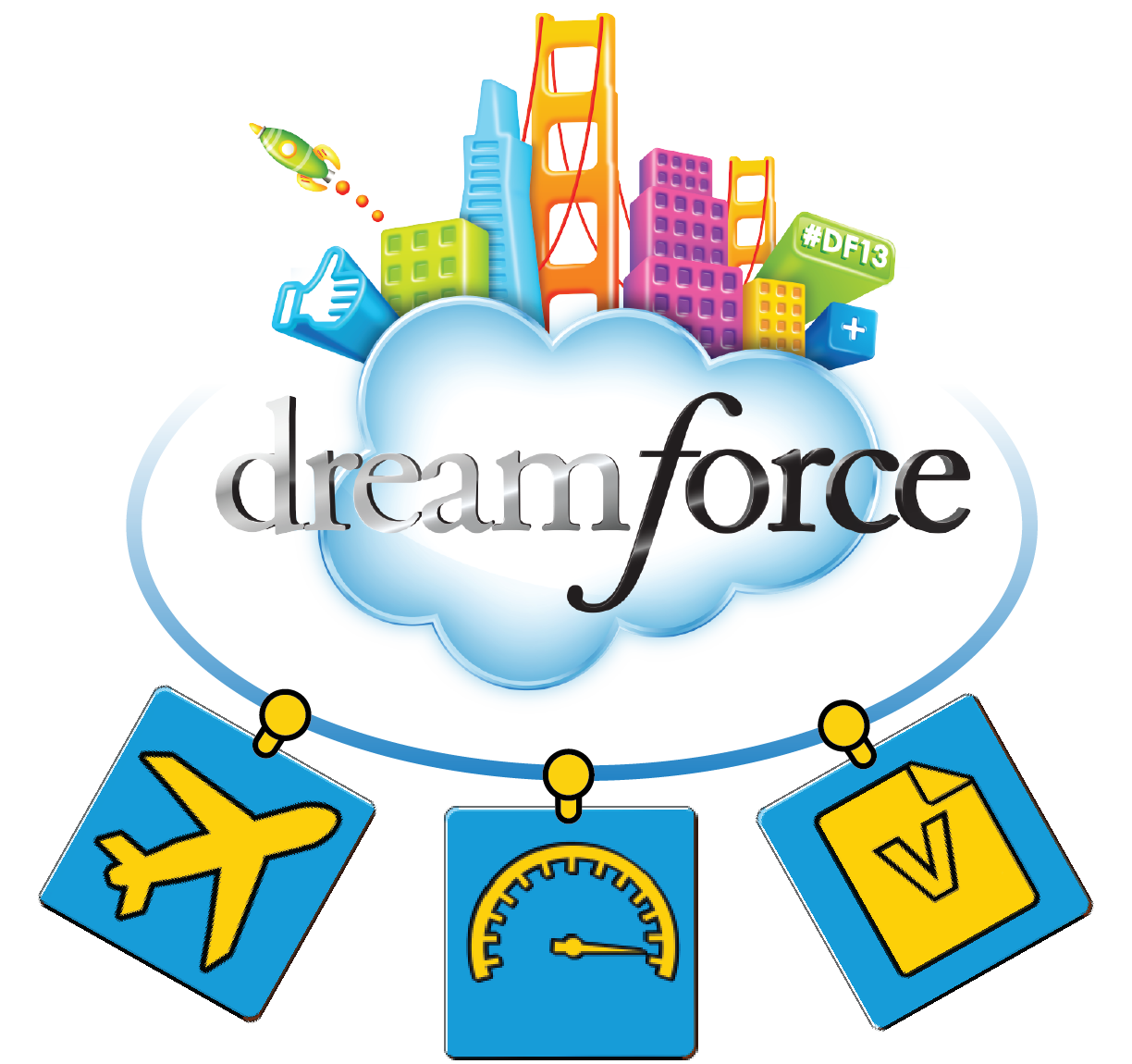 Technical Enablement at Dreamforce '13
