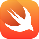 Swift Programming Language Logo