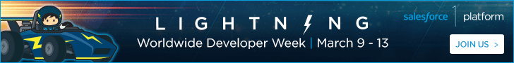 https://developer.salesforce.com/developer-week?utm_campaign=devweek&utm_source=website&utm_medium=jeffdouglas