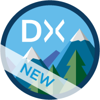 Community Badge: TrailheaDX