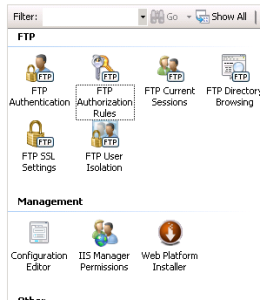 com 530 user cannot log in ftp