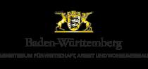 Logo of Wirtschaftsministerium BW