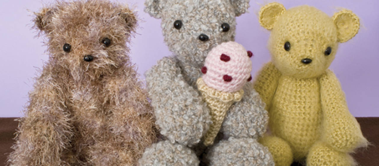 Amigurumi Joints : Creating Jointed Limbs for Your Amigurumi Idiots Guides