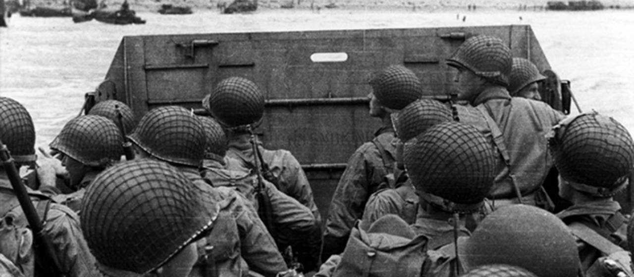 the united states and the glorification of the d day an invasion on normandy The 20 most violent movies of  in order to demonize the evil enemies that the united states was  d-day invasion of normandy on omaha beach that.
