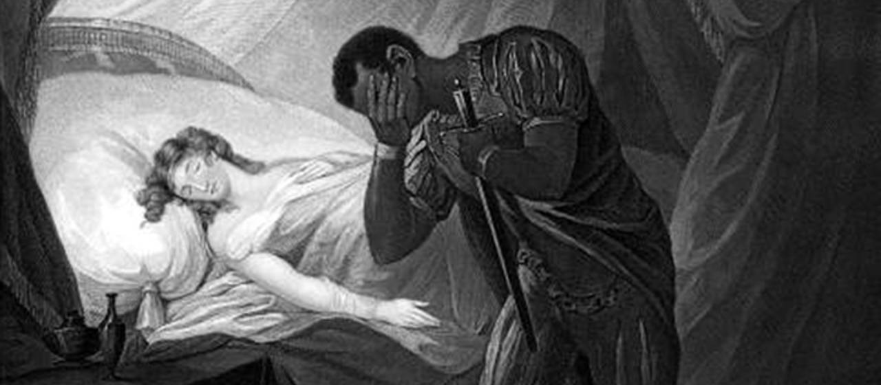 desdemona is an innocent tragic victim english literature essay We see desdemona as an innocent victim through brabantio's eyes, however the  desdemona  stephanie gordon april 2005 english literature read more.