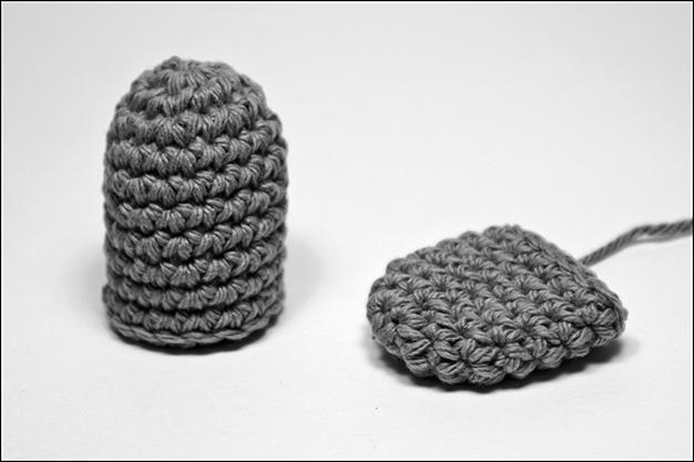 Amigurumi Shapes: Cones, Cylinders, Spheres, Tubes ...