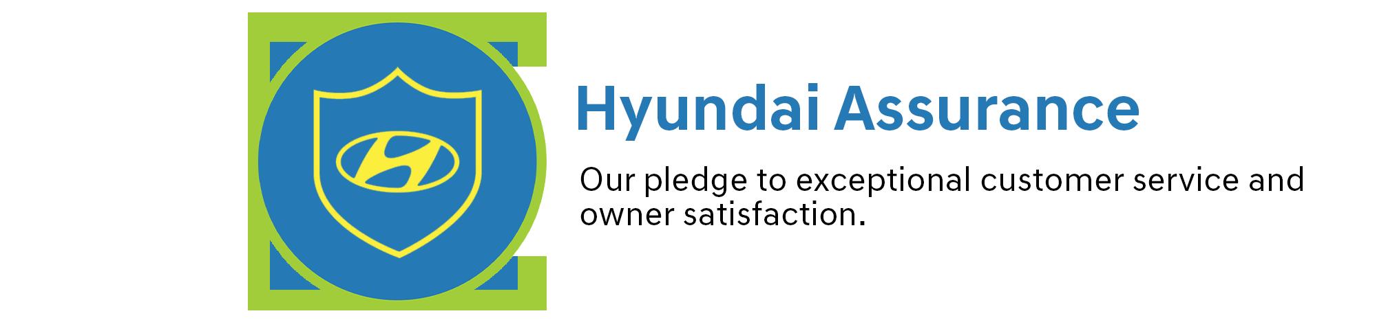 Allen Hyundai - Hundai Assurance