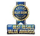 2017 KBB.com Best Resale Value
