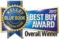 2017 KBB.com Best Buy Award Overall Winner