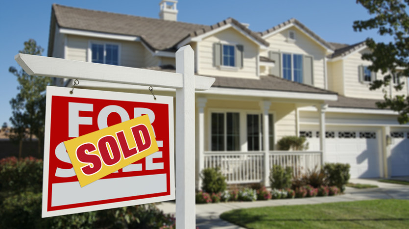 Home's Selling Value