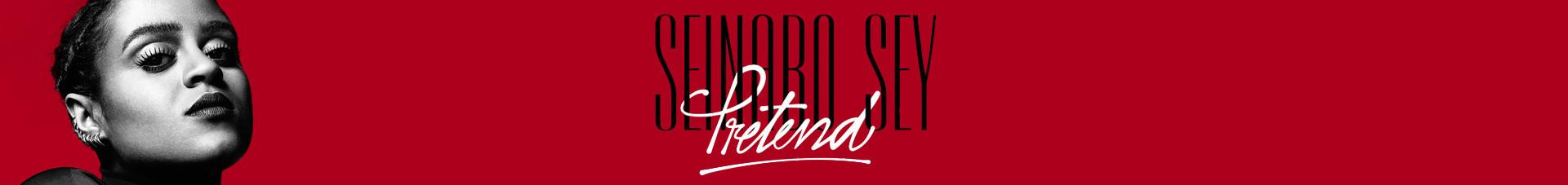 Seinabo Sey - Pretend