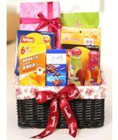 Great Wish Gift Basket