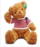 Classical school bear
