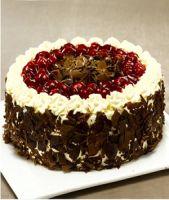 Black forest cake B