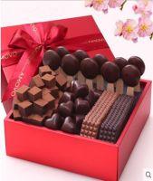 chocolate gift box A