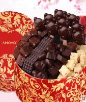 chocolate gift box B