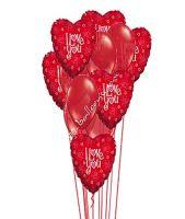 True Love Balloons