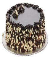 2 Kg Black Forest Cake