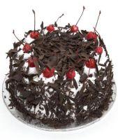 2 Kg Chocolate Cake