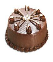 1.5 Kg Chocolate Cake
