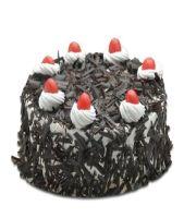 1.5 Kg Black Forest Cake
