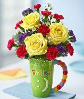 Mugable® Sending Big Smiles