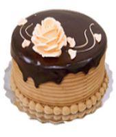 Dark Truffle Cake
