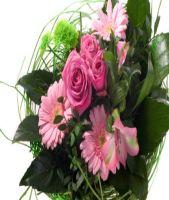 Florist Designed Bouquet S-China