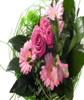 Florist Designed Bouquet M-China