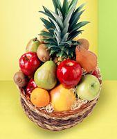 Garden Fruit Basket