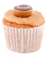 Toffee Cupcakes (1 Dozen)