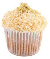 Konafa Cupcakes (1 Dozen)