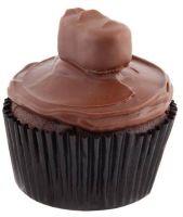 Bounty Cupcakes (1 Dozen)
