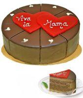 """""""Viva la Mama"""" Cake"""