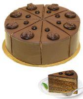 Florence Dessert Hazelnut Cake
