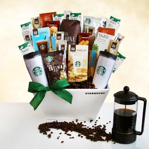 Ultimate Starbucks Coffee Lover