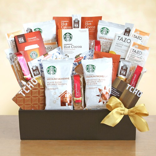 Starbucks Grand Selections
