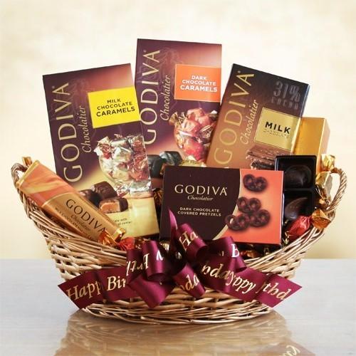 Godiva Chocolate Lover