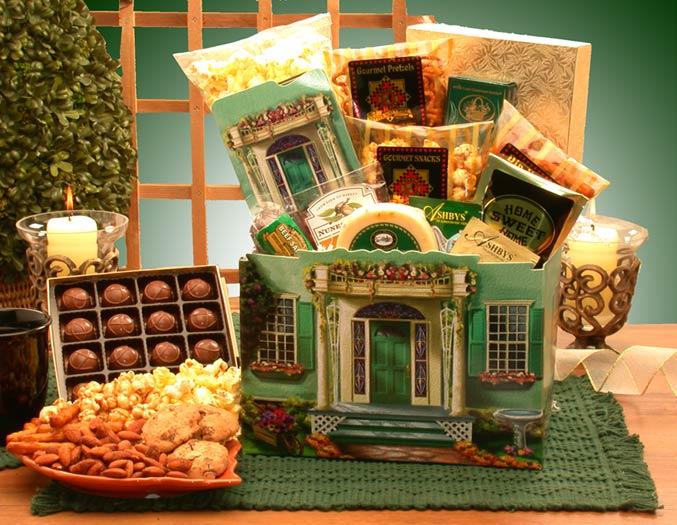 Call It Home Gift Box
