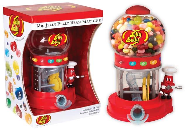 Mr Beans - Deluxe Bean Machine