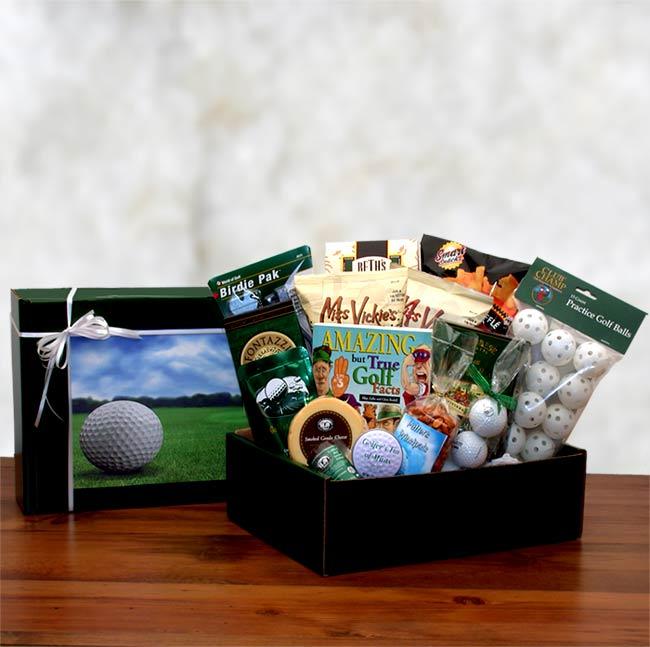 Golfer Lovers Gift Pack