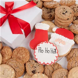 Christmas Signature Cookie Gift Box