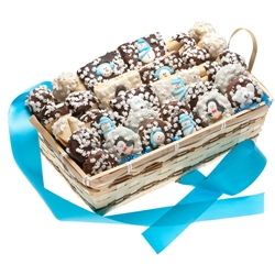 Winter 30 PC Gift Basket